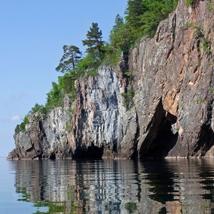 omberg-grottor